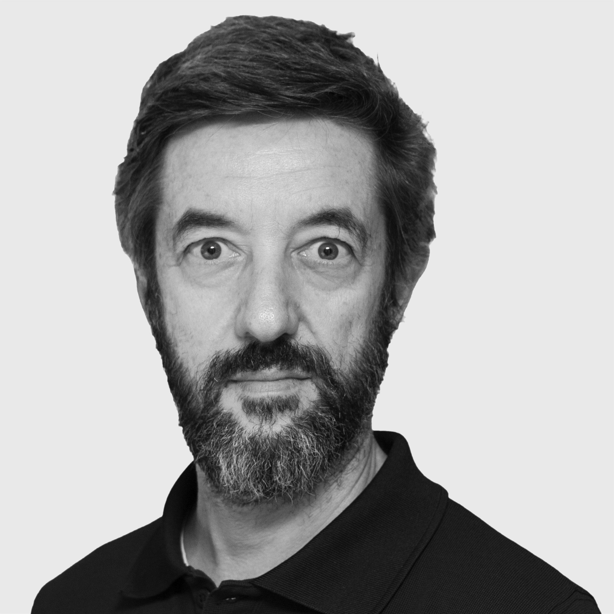 Juan Antonio Garcia